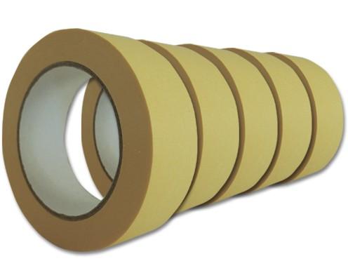 5er Set Malerkreppband 38 mm breit
