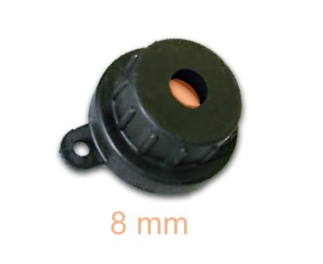 Feinputzdüse Gr. 8 mm, standard