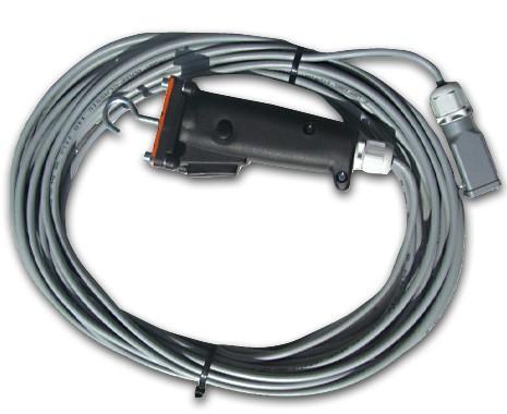 Fernsteuerkabel für WDVS Klebepistole, Zargenpistole