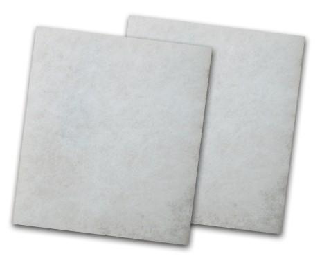 Filtermatten innen/außen für UMP 1 Luftkompressor, 2er
