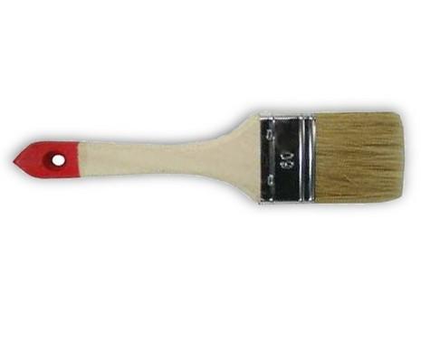 Flachpinsel, Lackierpinsel 20 mm breit