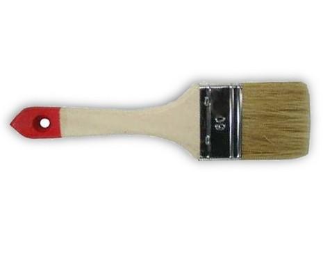 Flachpinsel, Lackierpinsel 40 mm breit