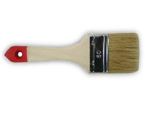 Flachpinsel, Lackierpinsel 70 mm breit