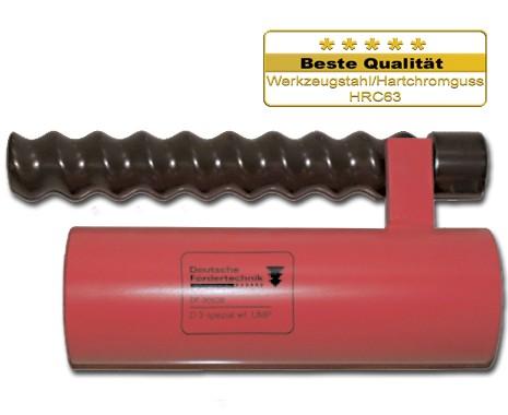 D3 Rotor Stator, UMP spezial, rosè