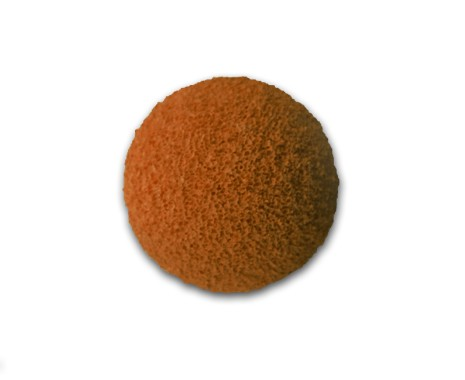 sponge ball for mortar hose cleaning Ø 30 mm
